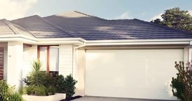 The Gliderol Safe T Glide Sectional Garage Door Best Doors